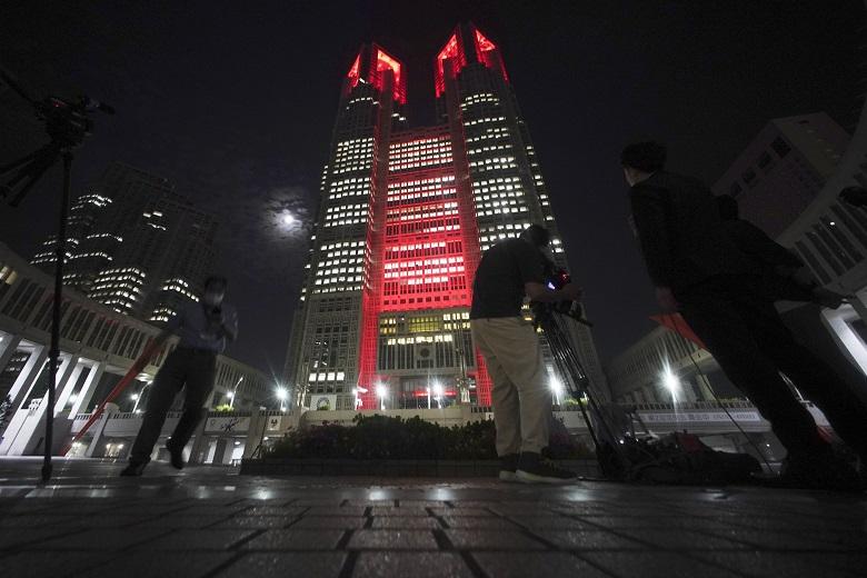 Κοροναϊός: «Μείνετε σπίτι» προειδοποιούν οι αρχές στο Τόκιο