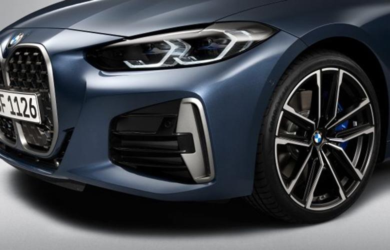 Νέα BMW Σειρά 4 Coupé: Πιο σπορ και πιο ξεχωριστή από ποτέ
