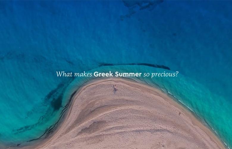 Το βίντεο που θα διαφημίσει την Ελλάδα σε όλον τον κόσμο τη φετινή τουριστική περίοδο