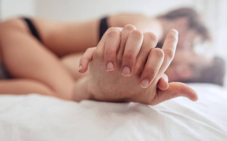 Τι συμβαίνει στο σώμα όταν δεν κάνουμε σεξ