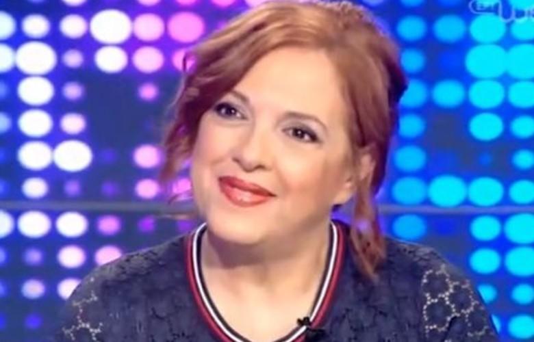 Η Ελένη Ράντου παραδέχθηκε ότι έχει δεχθεί σεξουαλική παρενόχληση