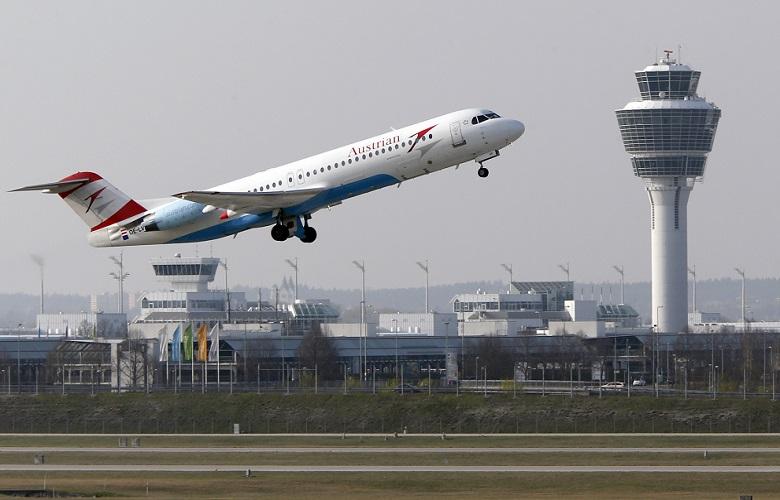 Πτήσεις προς την Ελλάδα ξεκινά από 15 Ιουνίου η Austrian Airlines