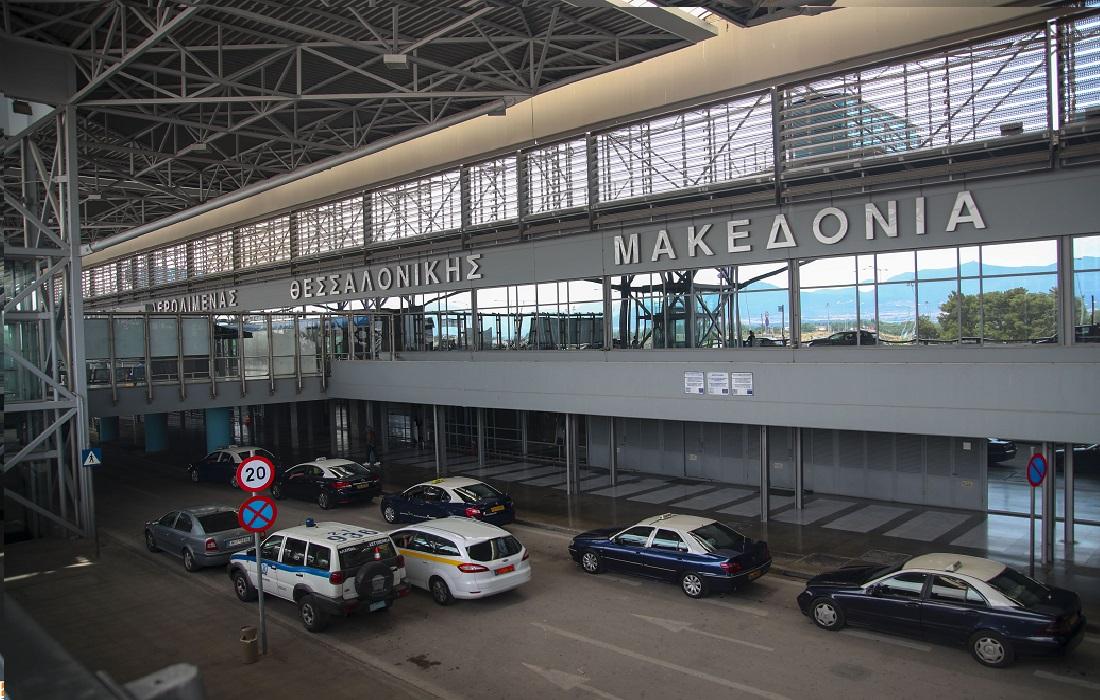 Ανοίγουν χερσαία σύνορα και διεθνείς πτήσεις στη Βόρεια Ελλάδα από Δευτέρα