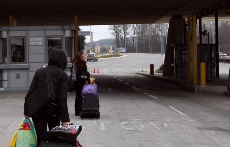 Αυξημένη η κίνηση στον Προμαχώνα – Αισιοδοξία στους ξενοδόχους της Θάσου