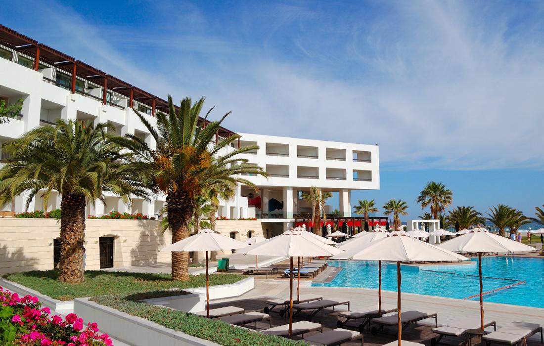 Τι προβλέπεται στα ξενοδοχεία για περιπτώσεις περιστατικών με κοροναϊό