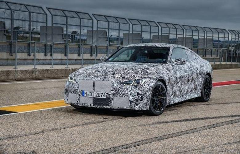 Τελευταίες δοκιμές για τις νέες BMW M3 Sedan και M4 Coupé