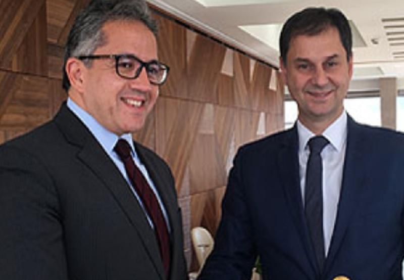 Συμφωνία Ελλάδας-Αιγύπτου για άνοιγμα του τουρισμού μεταξύ των δύο χωρών