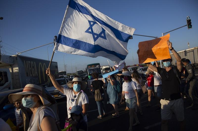 Κοροναϊός: Ρεκόρ κρουσμάτων σε ένα 24ωρο με 1.500 μολύνσεις στο Ισραήλ