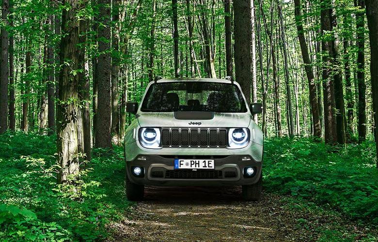 Η Jeep σάρωσε τα Off Road awards