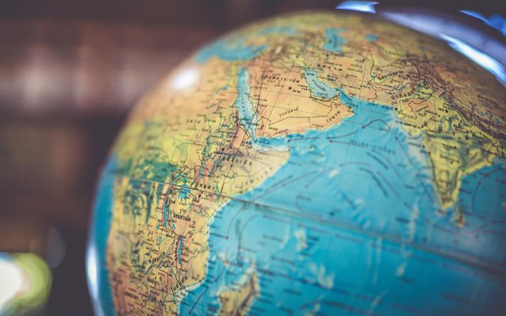 Πέντε χώρες του κόσμου που ελάχιστοι γνωρίζουν ότι υπάρχουν