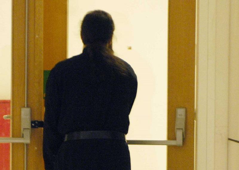 Μοναχός συνελήφθη με… όπλο στο αεροδρόμιο του Ηρακλείου