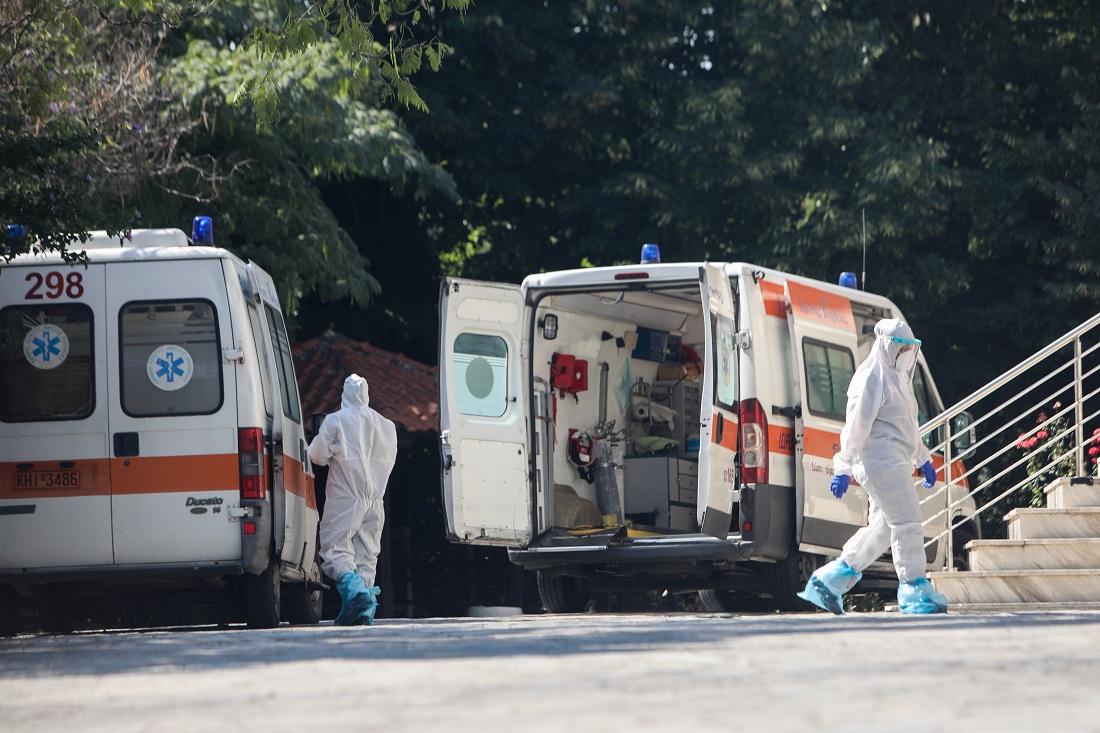 Κοροναϊός: Κατέληξε 39χρονη στο «Λαϊκό» – Στους 377 οι νεκροί