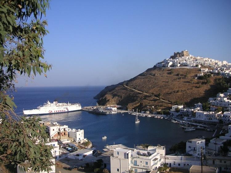 Αυτό είναι το ελληνικό νησί που δεν έχει καθόλου φίδια