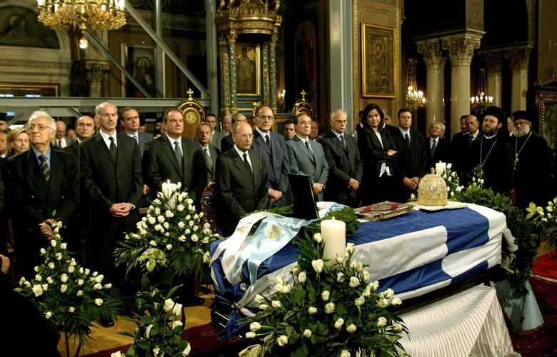 11 Σεπτεμβρίου 2004: Η πτώση του Σινούκ που πάγωσε την Ελλάδα