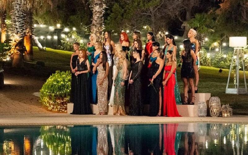 The Bachelor: Πόσα πληρώνονται την εβδομάδα τα κορίτσια
