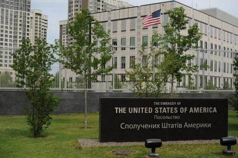 Ξυλοκόπησαν μέχρι θανάτου υπάλληλο της Αμερικανικής πρεσβείας στο Κίεβο