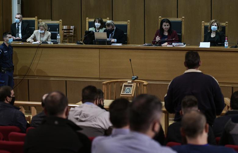 Δίκη Χρυσής Αυγής: Η ένταση και ο διάλογος προέδρου – εισαγγελέως που έφερε τη διακοπή