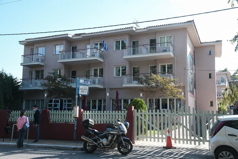 Αυτοκτόνησε ο ιδιοκτήτης του γηροκομείου στον Άγιο Στέφανο όπου βρέθηκαν κρούσματα