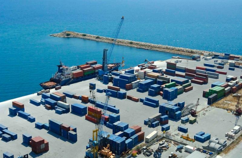 Επενδυτικό ενδιαφέρον για το λιμάνι Καβάλας εκδήλωσαν πέντε σχήματα