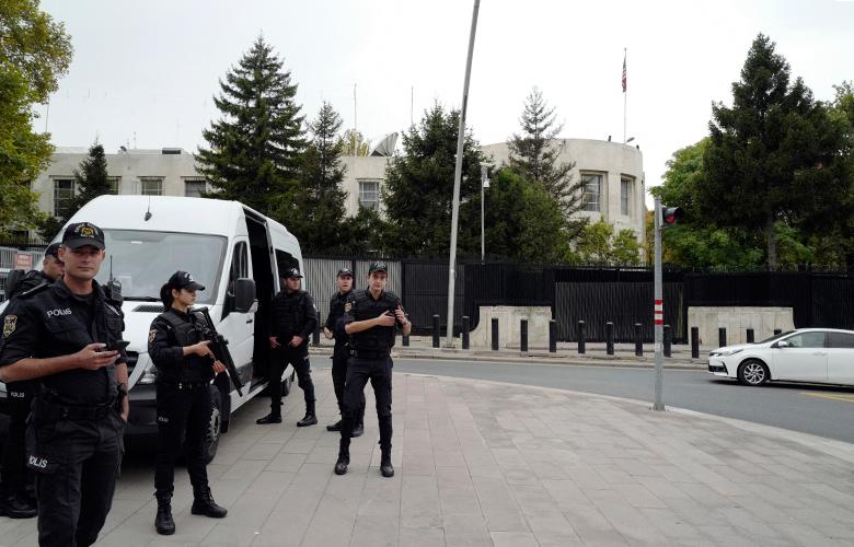 Οι ΗΠΑ φοβούνται τρομοκρατικές επιθέσεις κατά Αμερικανών στην Τουρκία