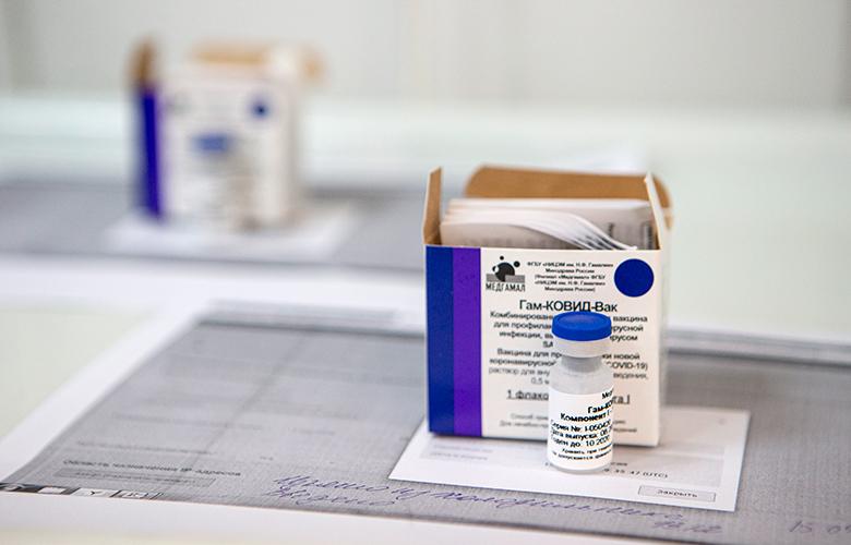 Κοροναϊός: Χωρίς παρενέργειες το 85% των εμβολιασθέντων με το Sputnik-V