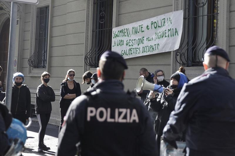 Κοροναϊός: Νέα αύξηση κρουσμάτων το τελευταίο 24ωρο στην Ιταλία