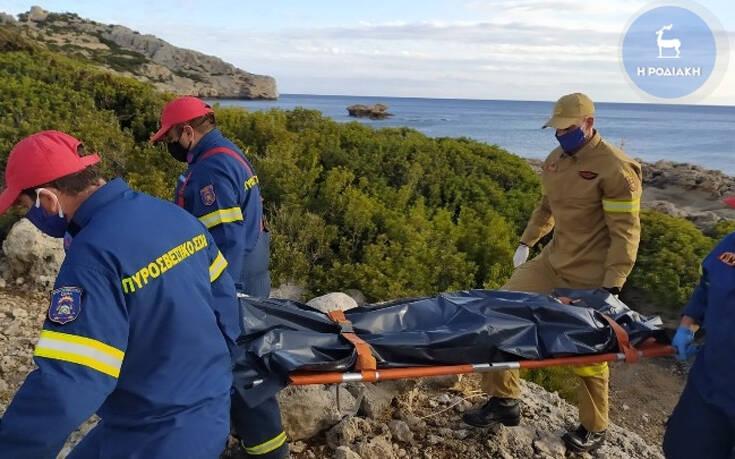 Ρόδος: Αδέλφια 15 και 13 ετών τα δύο παιδιά που σκοτώθηκαν κάνοντας θαλάσσιο σπορ