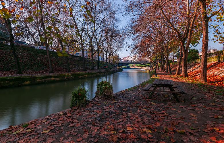 Το ποτάμι των Τρικάλων που πλημμυρίζει με συναισθήματα τον επισκέπτη – News.gr