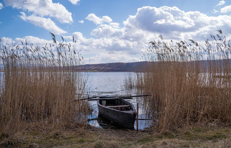 Η μικρή άγνωστη ελληνική λίμνη που είναι αποτέλεσμα παγετώνων – News.gr