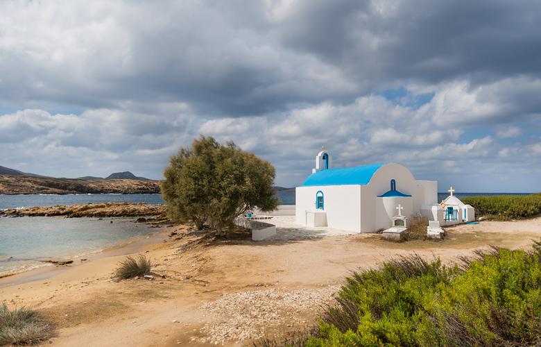 Το μικρό νησί που όταν γυρίστηκε η «Μανταλένα» δεν είχε ούτε ρεύμα – News.gr