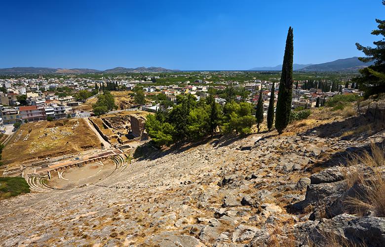 Η αρχαιότερη πόλη της Ευρώπης που κατοικείται είναι ελληνική – News.gr