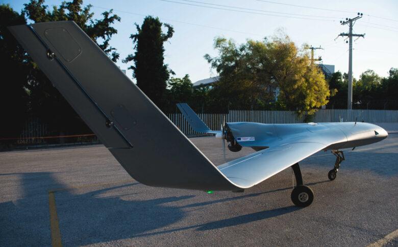 Το νέο ελληνικό drone με έμπνευση από το stealth μαχητικό F-35B – News.gr