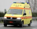 Σοβαρός τραυματισμός 18χρονου σε τροχαίο με μηχανή