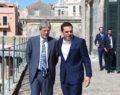 Διακυβερνητική στην Κέρκυρα με Τσίπρα και Τζεντιλόνι