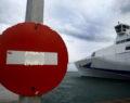 Σε ποια λιμάνια έχει απαγορευτικό απόπλου