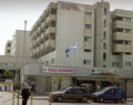 Κοροναϊός: Δύο ύποπτα κρούσματα στο Θριάσιο Νοσοκομείο