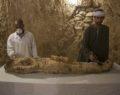 Βρέθηκε ακέφαλο άγαλμα που πιστεύεται ότι ανήκει στην θεά Αρτέμιδα