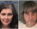 Kατηγορίες για βασανιστήρια για τους γονείς που κρατούσαν αιχμάλωτα τα 13 παιδιά τους