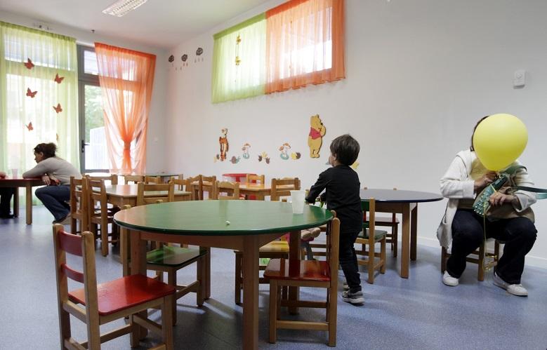ΕΕΤΑΑ: Παράταση για αιτήσεις για τους παιδικούς σταθμούς