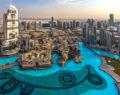 Το διαμέρισμα των 13 εκατ.$ στο ψηλότερο κτίριο του κόσμου