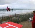 Παγκόσμια πρωτιά - Drone έσωσε κολυμβητές στην Αυστραλία
