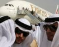 Η Emirates έδωσε το φιλί της ζωής στο Α380 της Airbus