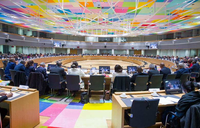 Τι ανακοίνωσε επίσημα το Eurogroup για το ελληνικό χρέος