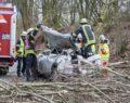 Νεκροί και χάος στην Ευρώπη από τον τυφώνα Φρειδερίκη