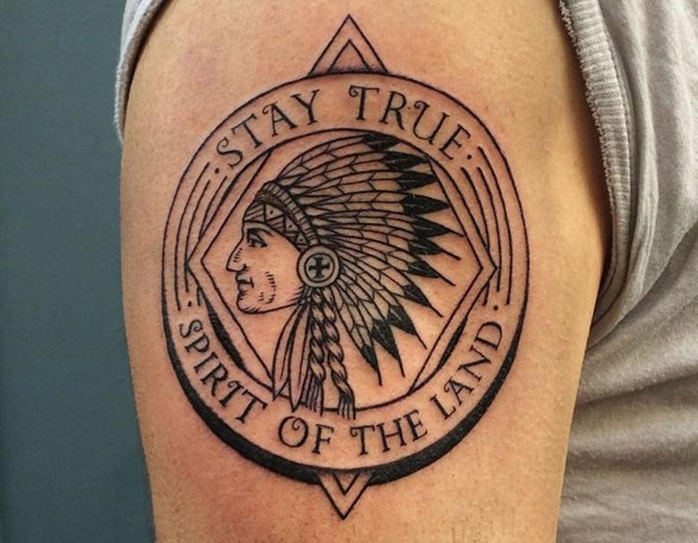 Το καλύτερο σουβενίρ από ένα ταξίδι είναι ένα… τατουάζ!!!