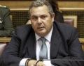 «Θορυβημένος ο πρωθυπουργός από την υπόθεση Καμμένου»