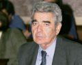 Απεβίωσε ο πολιτικός Βασίλης Κεδίκογλου