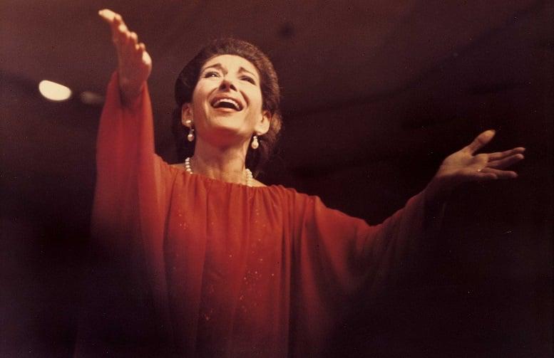 Το πατρικό της Μαρίας Κάλλας γίνεται όπερα για μια νύχτα