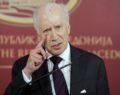 Νίμιτς: Θα καταθέσω νέα πρόταση για την ονομασία της ΠΓΔΜ