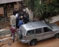 Παράταση στην καταβολή φόρου για τους πληγέντες από τις πλημμύρες